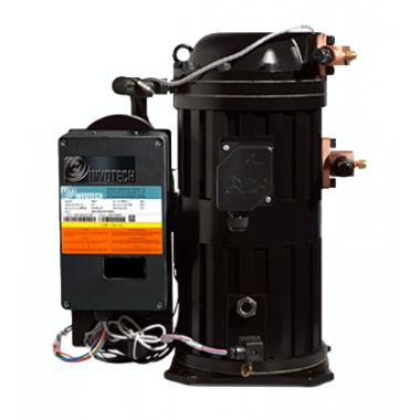 Спиральный компрессор Invotech YSF85A1G-V100